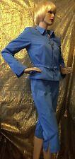 Damen-Kombinationen aus Baumwollmischung mit Jacket/Blazer für Business-Anlässe