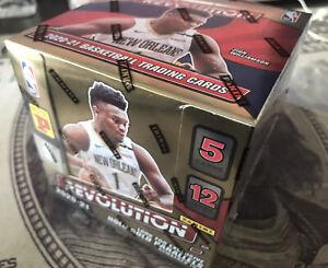 2020-21 Panini Revolution NBA Asia China Tmall Exclusive Box New Released🔥🔥