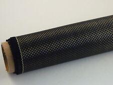 Real Carbon Fiber Cloth Carbon Fabric plain 40