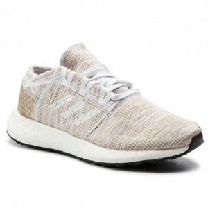 adidas Womens PureBoost Go Running Trainers F36347 RRP £110 (H4a)