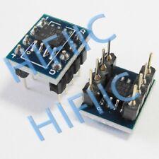 1PCS Dual to Mono OPA827AID OPA827 replace OPA2604 NE5532 TL072