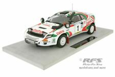 Toyota Celica Turbo 4WD  Safari Rallye 1993  Juha Kankkunen - 1:18 Top Marques