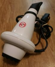 New without Box S Factor Tigi Camcorder blow dryer Hair Rare Made in Italy