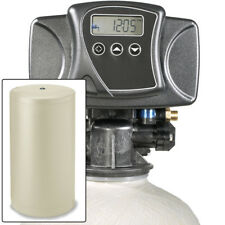 Water Pro 20 with Fleck 5600SXT Water Softener Multi Media Filter iron sulfur