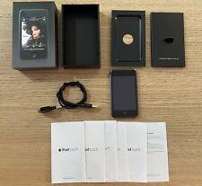Apple iPod Touch 1G 8GB - completo -funzionante perfettamente- leggi descrizione