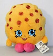 "6.5"" Shopkins Cookie, Plush Toy, Doll, Stuffed Animal"