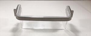 Used KitchenAid Refrigerator KFIS29PBMS03 Door Shelf W10640341 (G3.3)