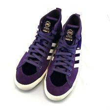 adidas Suede Purple Shoes for Men | eBay