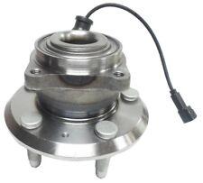 Wheel Bearing and Hub Assembly 512440