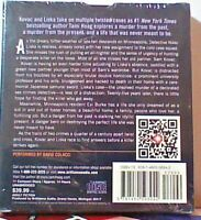NEW *Sealed* AUDIO BOOK on CDs THE BITTER SEASON Tami Hoag 02