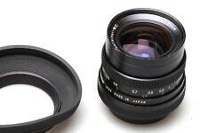 Rolleinar-MC 35mm F2.8 f. Rolleiflex QBM