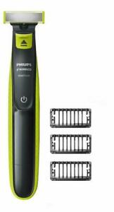 Philips Norelco OneBlade Men's Electric Shaver/Razor/Face Trimmer QP2520 #051837