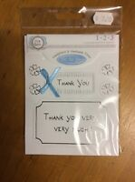 Card Toppers, Me To You, Thank You, Card Making And Scrapbooking.