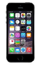 Apple iPhone 5s 32GB 4 Zoll Retina 8MP iOS spacegrau - Akzeptabler Zustand!