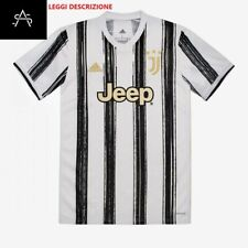 Maglia Juventus 2020 2021 Juve Ronaldo Morata Dybala Originale