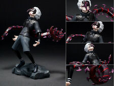 Tokyo Ghoul Kaneziki Kaneki Ken Mask Awakened Awakening Figure Figurine No Box