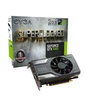 EVGA GeForce GTX 1060 3GB GDDR5 SC GAMING, ACX 2.0