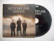 FICTION PLANE : SPARKS ♦ CD ALBUM PORT GRATUIT ♦