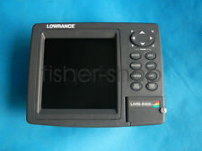 Lowrance LMS-522C iGPS built-in antenna (Only head & cover,no other accessories