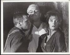 Virna Lisi Rod Steiger The Girl and the General 1967 original movie photo 26395