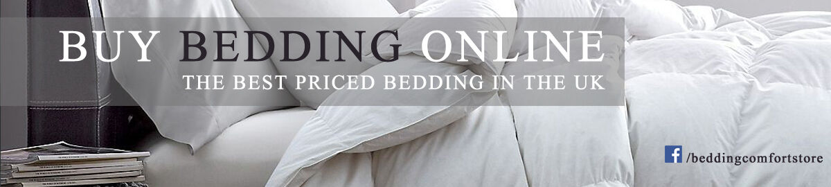 Bedding Comfort Store