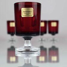 Luminarc Trinkgläser & Glaswaren aus Glas fürs Esszimmer