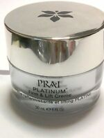 PRAI Platinum Firm and Lift Creme 1 oz / 30 ml Jar NEW & FAST SAME DAY SHIPPING!