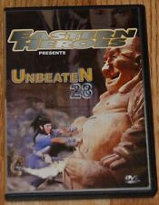 Eastern Heroes Presents : The Unbeaten 28 (DVD) Martial Arts