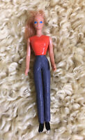1998 Mini Barbie Doll Prop for 1:3 SD BJD American Girl Doll
