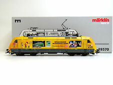 BR 101 001-6 de la DB AG, Football WM 2006,mhi 2000,fx-d, Märklin HO, 39370,ovp, Top, kV