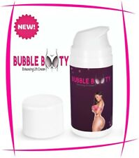 """""""Bubble Booty"""" """"Butt Training"""" Fat Plumping Cream for a Round Booty"""
