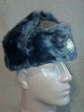 Romanian Army RSR winter cap !NOS!