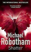 Shatter por Robotham, Miguel