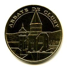 71 CLUNY Abbaye 3, 2009, Monnaie de Paris