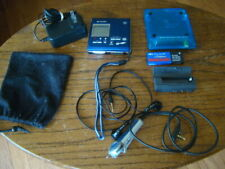Sharp MiniDisc Md-Mt831-A Md Recorder/Player Walkman Great Working Condition