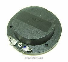 Diaphragm for Eminence, Carvin, Sonic, Yamaha Drivers - 16 ohm -- CSA