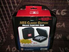 Nintendo NES Classic Edition Deluxe Carrying Case New