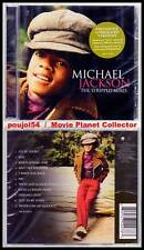 "MICHAEL JACKSON ""The Stripped Mixes"" (CD) 2009 NEUF"