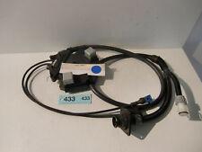 24 Volt Webasto Leitungsstrang m. Relaishalter neu 15778C f. div. Standheizungen