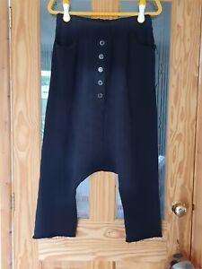 STUDIO b3  Fab Pull On Drop Crotch  Trouser  EU  40/42   UK 14/16