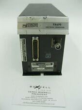 Foster Airdata TX-670 DME/Tacan Tranceiver 805D0600