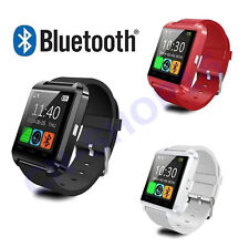 SMART WATCH OROLOGIO BLUETOOTH TOUCHSCREEN SMARTPHONE PER ANDROID