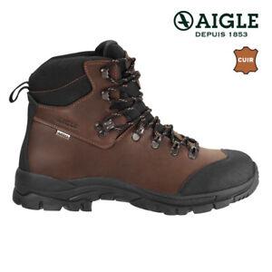 Aigle Laforse MTD® Jagdschuh Trekkingschuh Wanderschuh NEU