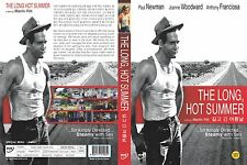 The Long, Hot Summer, 1958 (DVD,All,Sealed,New) Paul Newman, Joanne Woodward
