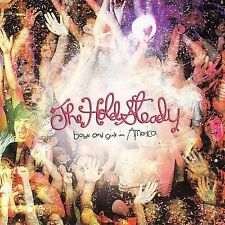Boys and Girls in America by The Hold Steady (CD, Oct-2006, Vagrant)