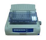 Oki MICROLINE 420 Workgroup Dot Matrix Printer