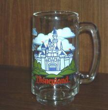 Disneyland Souvenir Beer Mug
