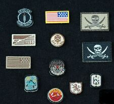 1/6 Scale Accessories Badge Package 1 for 12 inch Figures