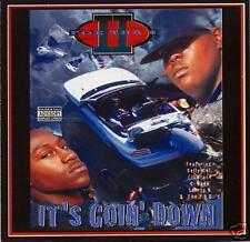 (NEW)CD II FOE THA $ IT'S GOIN' DOWN 2 FOR THE RAP RARE