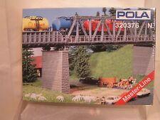 POLA N (1/160)   -   JEU DE PILES DE PONT AJUSTABLES ref 320376